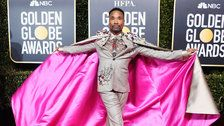 'Pose' Star Billy Porter Vows To 'Love The Pain Away' In Heartfelt New Video