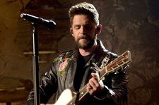 Thomas Rhett to Debut New Songs as 'SNL' Musical Guest on March 2