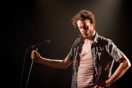 """Father John Misty Goes """"Pure Country"""" on Reworked Song"""
