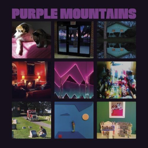 """Purple Mountains - """"All My Happiness Is Gone"""" Video"""