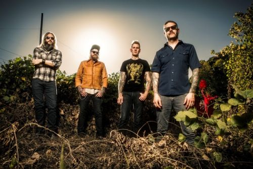 Mastodon Prepping New Album, Bill & Ted Face The Music Soundtrack Song