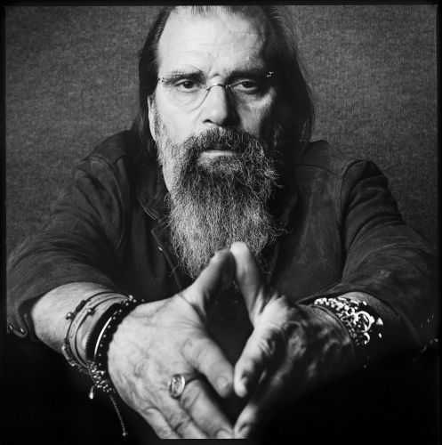 Steve Earle To Record Album Of Justin Townes Earle Covers