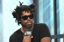 Flying Lotus Defends Alleged Rapist The Gaslamp Killer During Live Performance: 'The Internet Is a F-king Liar'