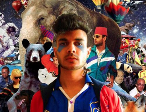 Jai Paul Emerges, in His Once Yearly Appearance