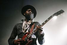 Gary Clark Jr. Delivers Intense 'This Land' Performance on 'SNL': Watch