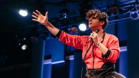 Low Cut Connie On World Cafe