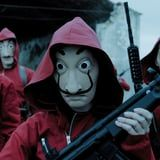 Money Heist May Not Be a True Story, but It Definitely Has Some Real-Life Inspiration