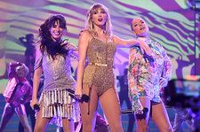 Taylor Swift Is Just as Stoked as You for Halsey & Camila Cabello's New Music