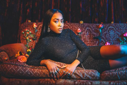 "Maya B's ""Dollar to a Diamond"" Is Motivation for Better Days"