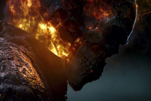 Kinetic Directing Failed to Improve 'Ghost Rider: Spirit of Vengeance'