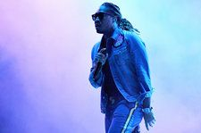 Future's 'Beastmode 2' Becomes Highest-Charting Streaming-Only Album on Billboard 200