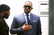 R. Kelly's Sex Videos Have Circulated Nationwide For Years