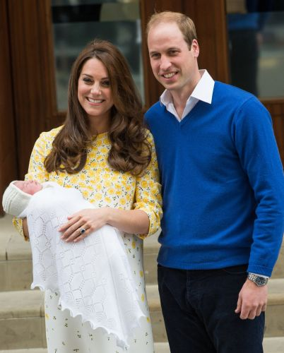 The Subtle Hints That Kate Middleton Is a Breastfeeding Mama