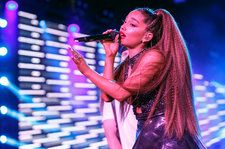 Ariana Grande Hints at Plans For Having Kids With Pete Davidson, Jokes That She's a 'Fertile Queen'