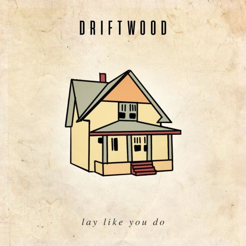 """Driftwood Captivate in the Dreamy Sway of """"Lay Like You Do"""""""