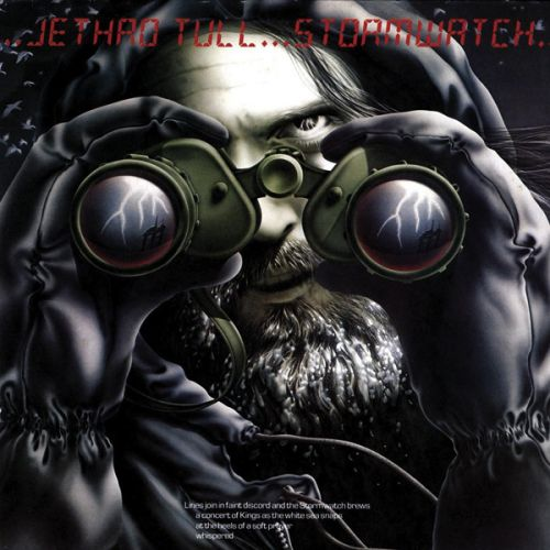 JETHRO TULL: 'Stormwatch' 40th-Anniversary Edition Due In October