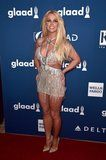 Queen Britney Spears Was Honored at the GLAAD Awards, and Her Speech Will Make You Sob