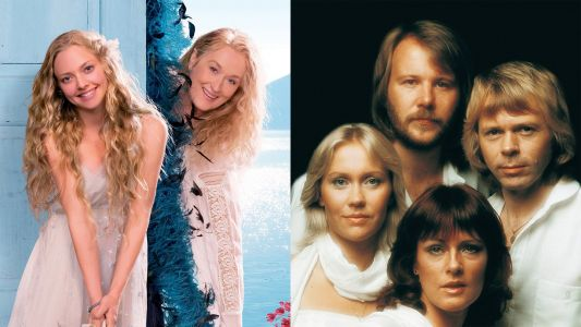 ABBA's Music Was Sexist, But 'Mamma Mia' Helped Fix That