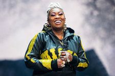 Missy Elliott, Lil' Kim & Ludacris to Perform at Funk Fest Atlanta: Exclusive
