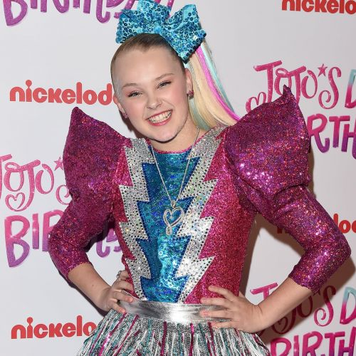 "JoJo Siwa Thanks Fans For Their Support After Coming Out: ""I'm the Happiest I've Ever Been"""