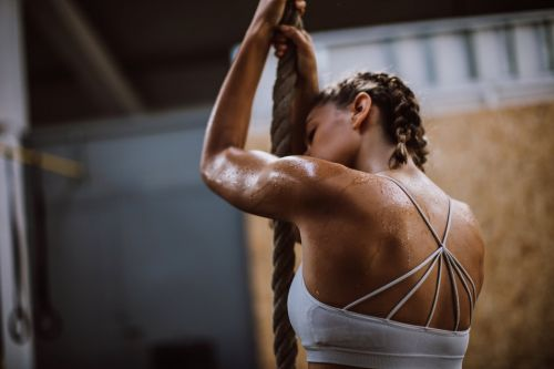 You're Not Working Your Arms Enough - and a Trainer Explains Why You Should