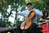 How Cellist Sheku Kanneh-Mason's Life Has Changed Since Performing at the Royal Wedding