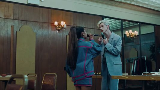 "Troye Sivan - ""Dance To This"" Video"