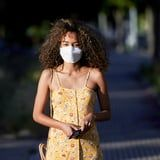 This Is How Face Masks Slow the Spread of Coronavirus, According to a Doctor