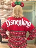 Disneyland's Christmas Spirit Jerseys Are Here, and Oh Mickey, They're So Fine!