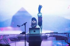 Porter Robinson's Second Sky Festival Reflected His Boundary-Pushing Taste and Personal Evolution: Recap