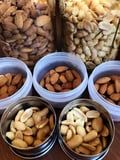 If You Tend to Overeat Nuts, Chips, and Pretzels, This Easy Weight-Loss Hack Is For You