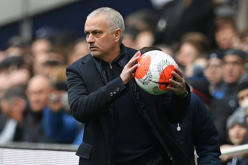 The Playbook: What Happened Between Jose Mourinho and Anders Frisk?