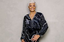 Dionne Warwick Teams Up With Aloe Blacc On Stunning 'This Christmas': Exclusive