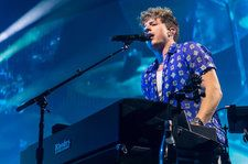 Charlie Puth Overcomes Illness at Homecoming Show in Los Angeles