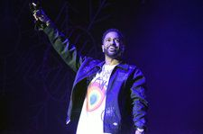 Big Sean Talks Kanye West, XXXTentacion, Anxiety and Updates on New Album: 'The Best It's Ever Sounded'