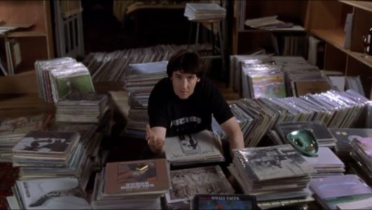 """'High Fidelity' Created a Hero for a Generation of Sociopathic """"Nice Guys"""""""