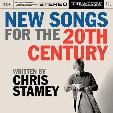Album Reviews: Bruce Springsteen - Western Stars, Plus Chris Stamey, Cat Stevens, Savoy Brown