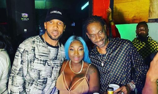 """Spice Recruits Baby Cham For New Collab """"Condensed Milk"""""""