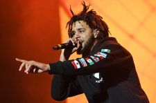 J. Cole Announces New Album 'KOD' Out Friday