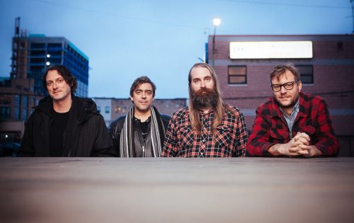 """Post-Punk Supergroup Acquaintances Preview Sophomore Release With """"Flooded Candle Flickering Flame"""""""