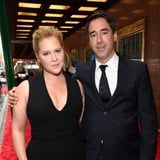 Amy Schumer Is Pregnant - See the Unconventional Way She Announced the News!