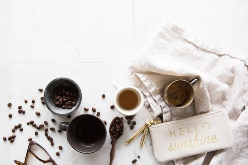 The 1 Reason to Praise Your Coffee Cup Has to Do With Your Weight