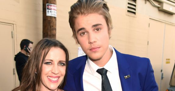 "Justin Bieber's Mom Opens Up About Her ""Special Bond"" With Selena Gomez"