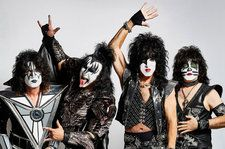 Kiss Played an Australian Concert for Great White Sharks but They Didn't Show Up