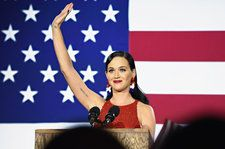 Katy Perry, John Legend, Stephen Colbert & More Encourage Americans to Get Involved on National Voter Registration Day