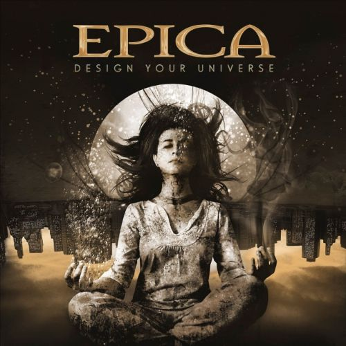 EPICA To Re-Release 'Design Your Universe' With Bonus Disc Containing New Acoustic Recordings