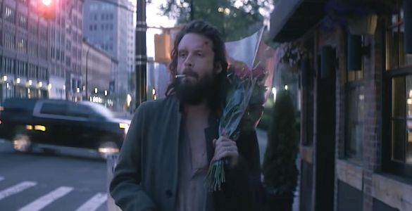 """Father John Misty Staggers Through his New """"God's Favorite Customer"""" Video"""
