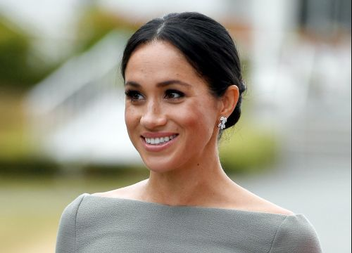 "Meghan Markle Reportedly Finds Some of the Queen's Royal Rules ""Difficult to Understand"""