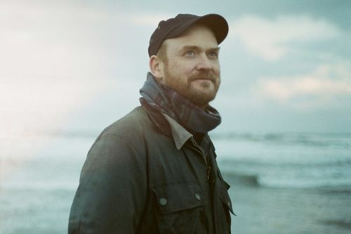James Yorkston Takes a New Road on 'The Route to the Harmonium'
