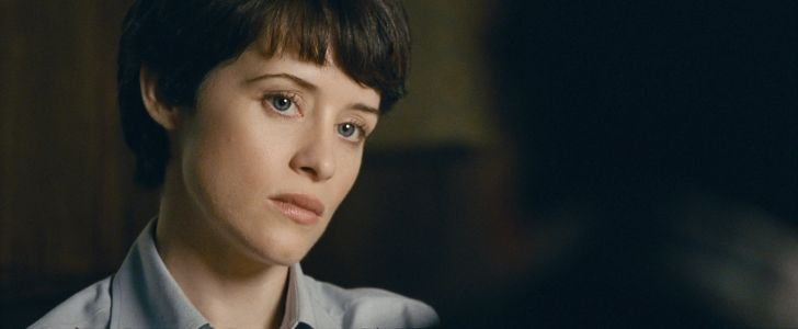 """How Claire Foy's Stunning Performance in First Man Helps Tell the """"Other Side of the Story"""""""